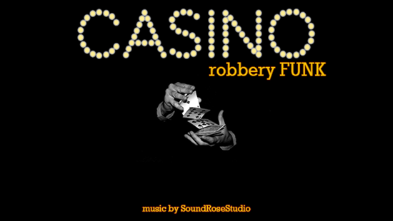 Picture of Casino Robbery Funk