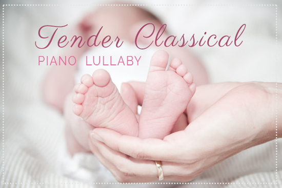 Tender Classical Piano Lullaby - Royalty Free Music by SoundRoseStudio