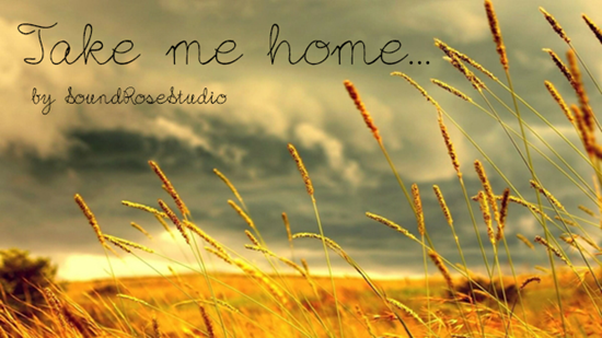 Take Me Home - Royalty Free Solo Piano Music by SoundRoseStudio