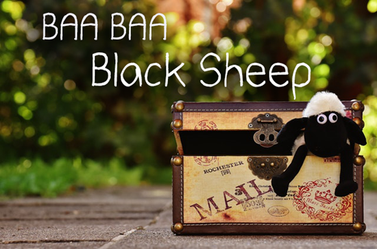 Baa Baa Black Sheep - Royalty Free Music by SoundRoseStudio
