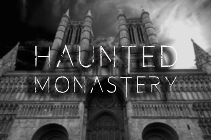 Download Horror Music | Haunted Monastery | Royalty Free Music by SoundRoseStudio