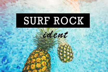 Download Commercial Music | Surf Rock Ident | Upbeat Summer Corporate Funk