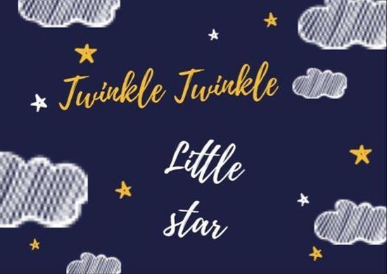 Twinkle Twinkle Little Star - Royalty Free Music by SoundRoseStudio