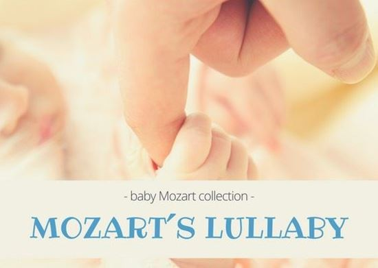 Mozart's Lullaby - Royalty Free Music by SoundRoseStudio