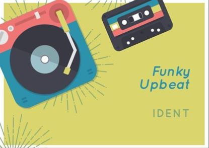 Funky Upbeat Ident - Royalty Free Music by SoundRoseStudio