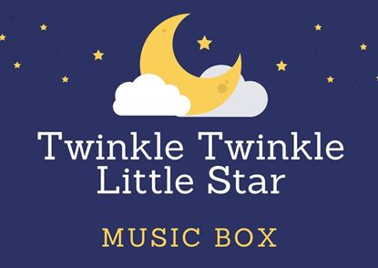 Music Box Twinkle Twinkle Little Star - Royalty Free Music by SoundRoseStudio