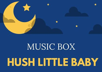 Music Box Hush Little Baby - Royalty Free Music by SoundRoseStudio