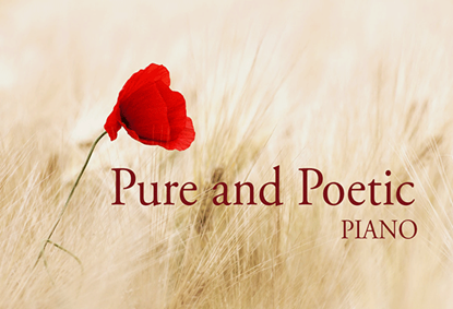 Pure And Poetic Piano - Royalty Free Music by SoundRoseStudio