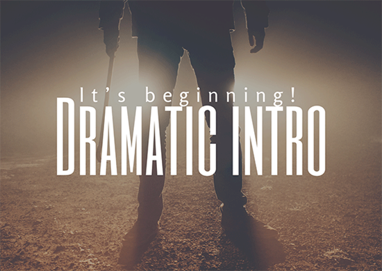 Dramatic Intro - Royalty Free Music by SoundRoseStudio