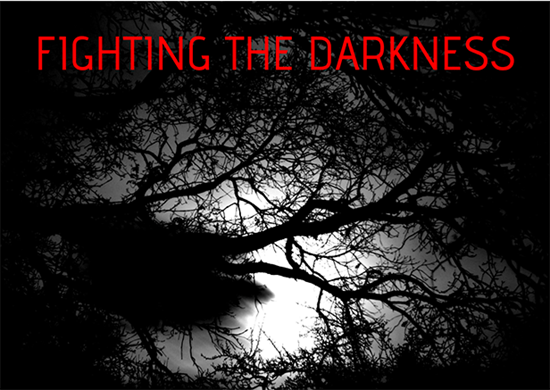 Fighting The Darkness - Royalty Free Music by SoundRoseStudio
