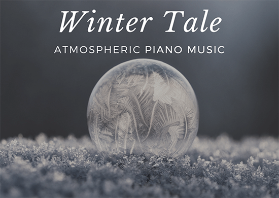 Winter Tale - Royalty Free Music by SoundRoseStudio