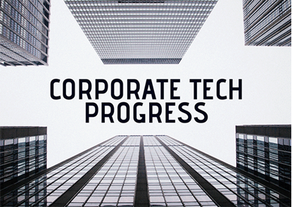Corporate Tech Progress - Royalty Free Music by SoundRoseStudio