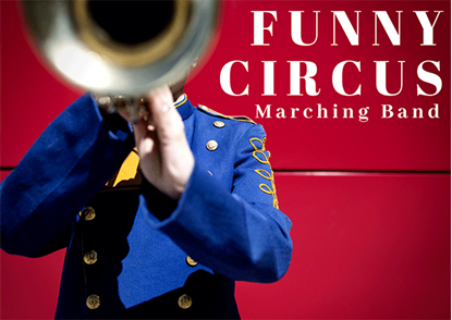 Funny Circus Marching Band - Royalty Free Music by SoundRoseStudio