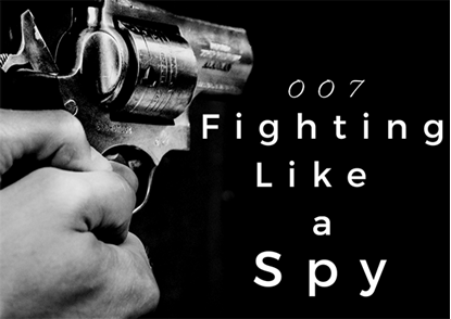 Fighting Like a Spy - Royalty Free Music by SoundRoseStudio