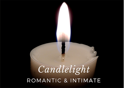 Candlelight - Royalty Free Music by SoundRoseStudio