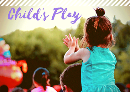 Child's Play - Royalty Free Music by SoundRoseStudio