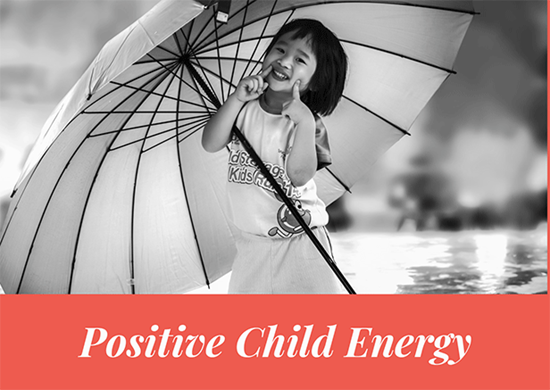 Positive Child Energy - Royalty Free Music by SoundRoseStudio