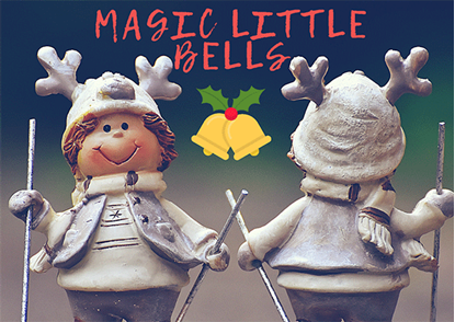 Magic Little Bells - Royalty Free Music by SoundRoseStudio