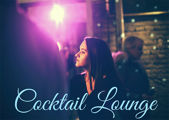 Cocktail Lounge - Royalty Free Music by SoundRoseStudio