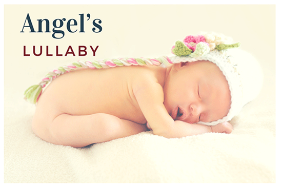 Angel's Lullaby - Royalty Free Music by SoundRoseStudio