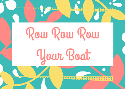 Row Row Row Your Boat - Royalty Free Music by SoundRoseStudio