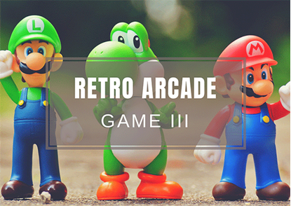 Retro Arcade Game III - Royalty Free Music by SoundRoseStudio