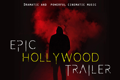 Epic Hollywood Trailer / Dramatic Cinematic Royalty Free Music by SoundRoseStudio
