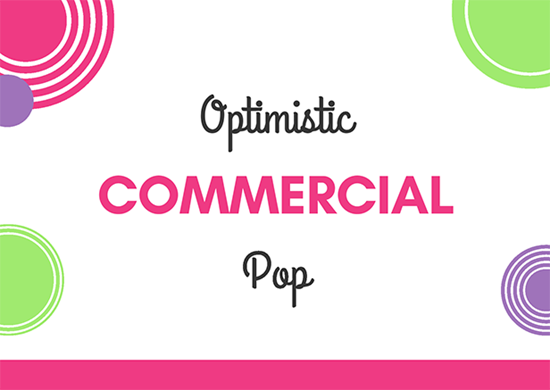 Optimistic Commercial Pop - Royalty Free Music by SoundRoseStudio