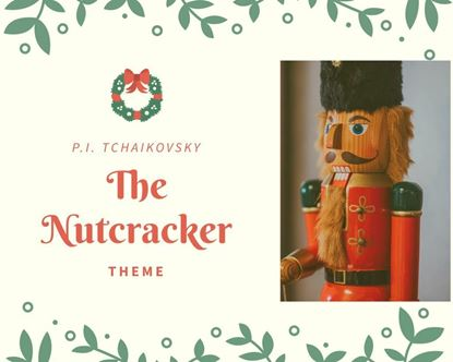 The Nutcracker Christmas Theme - Royalty Free Music by SoundRoseStudio