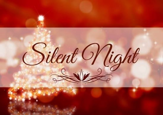Silent Night - Royalty Free Music by SoundRoseStudio