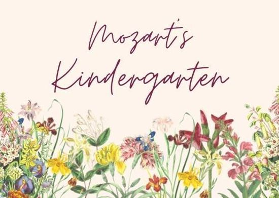 Mozart's Kindergarten - Royalty Free Music by SoundRoseStudio