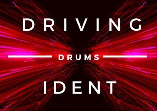 Driving Drums Ident