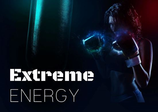 Extreme Energy - Royalty Free Music by SoundRoseStudio