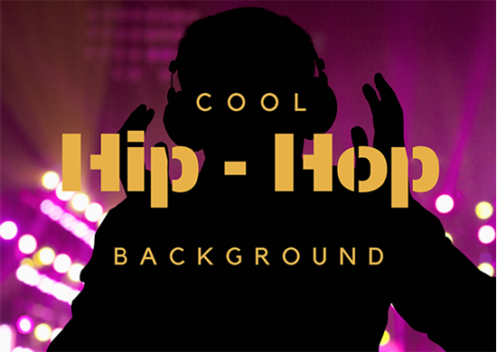 Cool Hip-Hop Background - Royalty Free Music by SoundRoseStudio