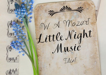 Mozart - A Little Night Music Ident - Royalty Free Music by SoundRoseStudio