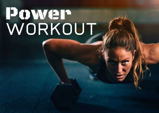 Power Workout - Royalty Free Music by SoundRoseStudio
