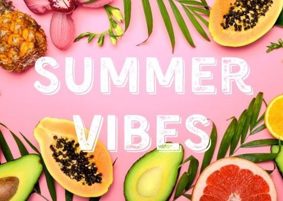 Summer Vibes - Royalty Free Music by SoundRoseStudio