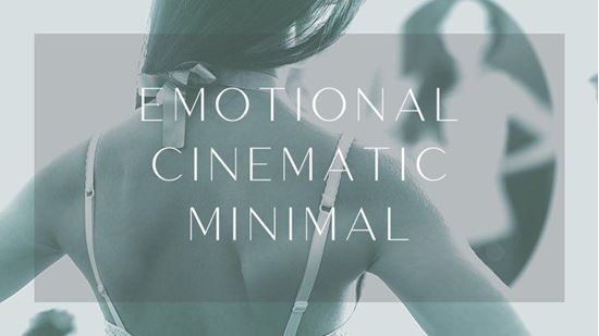 Emotional Cinematic Minimal - Royalty Free Music by SoundRoseStudio