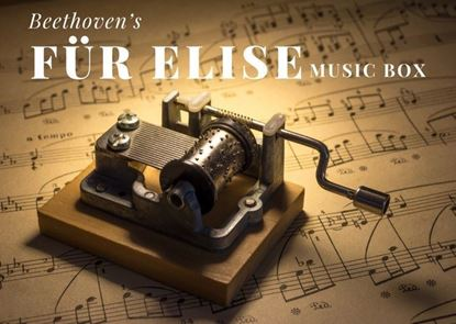 Music Box Für Elise - Royalty Free Music by SoundRoseStudio