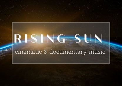 Rising Sun - Royalty Free Music by SoundRoseStudio