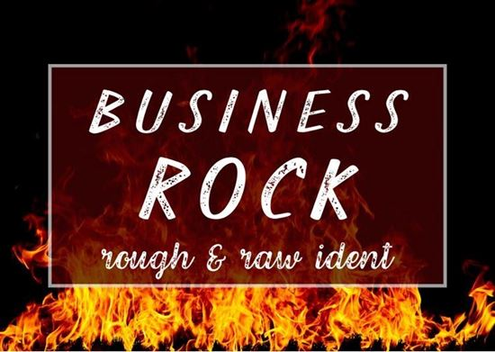 Business Rock Ident - Royalty Free Music by SoundRoseStudio