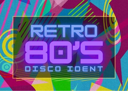 Retro 80s Disco Ident - Royalty Free Music by SoundRoseStudio