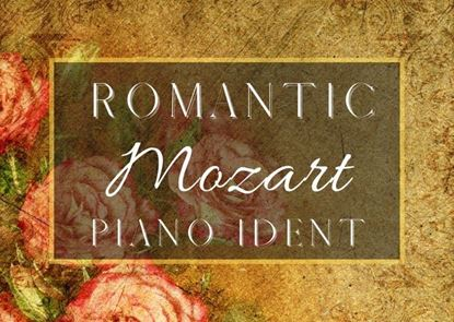 Romantic Mozart Piano Ident - Royalty Free Music by SoundRoseStudio