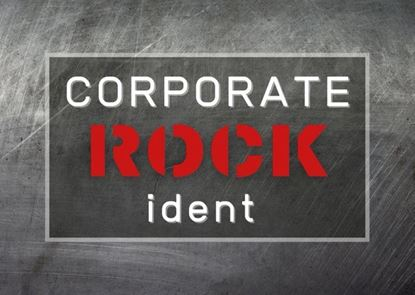 Corporate Rock Ident - Royalty Free Music by SoundRoseStudio
